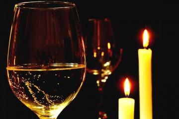Romantícká noc pro dva - Dovolená v Beskydech